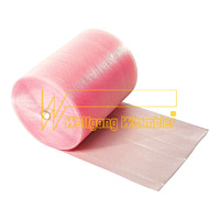 Упаковочная плёнка PERMASTAT® воздушно-пузырчатая