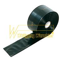 Упаковочная плёнка CARBOSTAT® рукав с штампом ESD