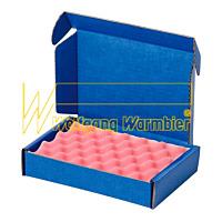 SAFESHIELD® Транспортировочные контейнеры и коробки