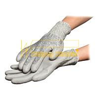 ESD перчатки с антискользящим покрытием