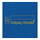 Warmbier 1432.665.R. Покрытие настольное 1,22х10м - синий, 3-х слойный, мягкий