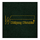 Warmbier 1452.659.R40. Покрытие для полок 0,40х10м - черный