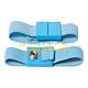 Warmbier 2050.750.10. Браслет эластичный голубой 10 мм