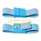 Warmbier 2050.750.3. Браслет эластичный голубой 3 мм