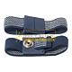 Warmbier 2051.750.10. Браслет эластичный синий 10 мм