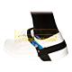 Warmbier 2560.890.2.S. Хомут заземляющий для мужской обуви