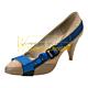 Warmbier 2560.891.2.S. Хомут заземляющий для женской обуви