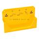 Warmbier 2560.894.H.N. Контейнер настенный (для одноразовых заземляющих полосок)