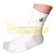 Warmbier 2720.4260.S. Носки бело-серые (размер 36-38)