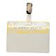 Warmbier 5221.3.IDP. Держатель пластиковых карт и бэджей (упаковка 10 шт.)