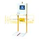 Warmbier 7100.PGT120.TEST.V18. Тестовая станция с ПК и принтером