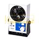 Warmbier 7500.PC. Ионизатор AEROSTAT PC настольный ±10 В / 30 х 150 см